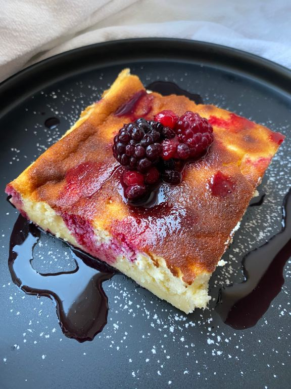 granny's cheesecake alternative