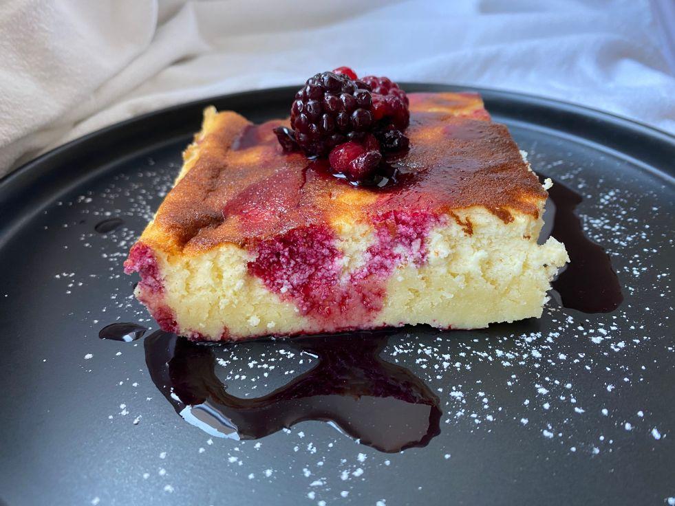 easy dessert recipe granny